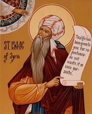 Isaac of Syria