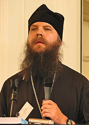 Hieromonk Damascene