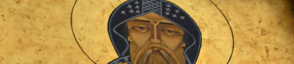 Saint Macarius the Great